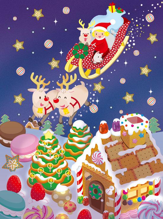 christmas2013_illust